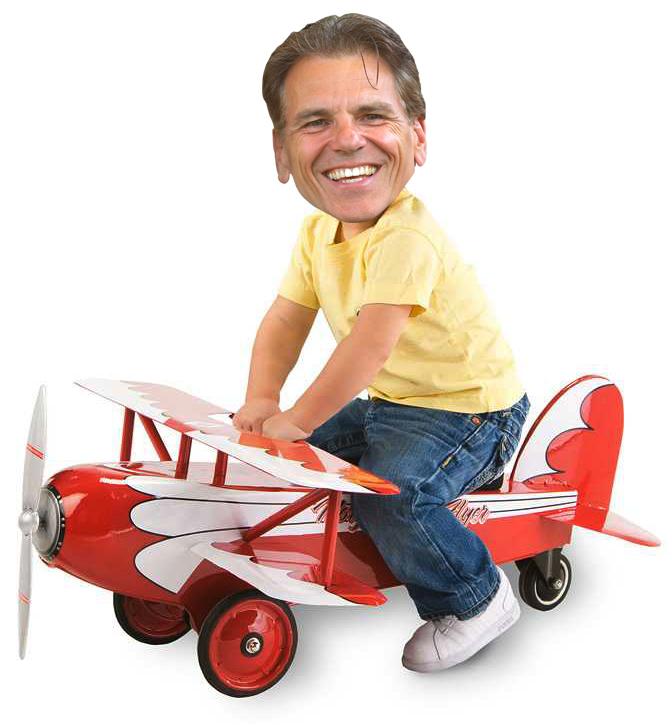 MarkFlyingAirplane