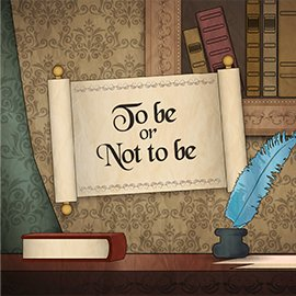 or not to be
