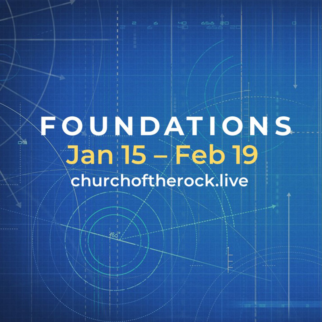 Foundations Online Jan 15-Feb 19