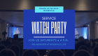 in-person service Watch Party