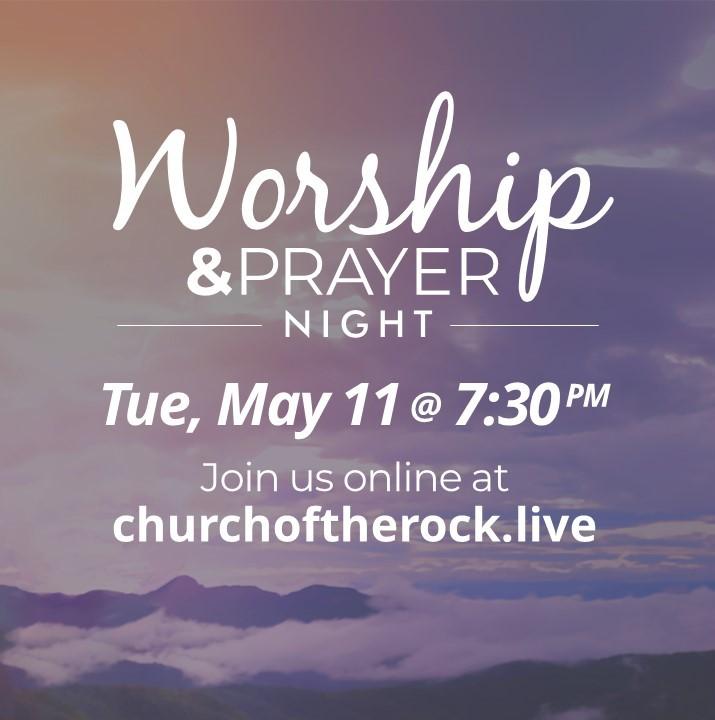 WSC Worship & Prayer