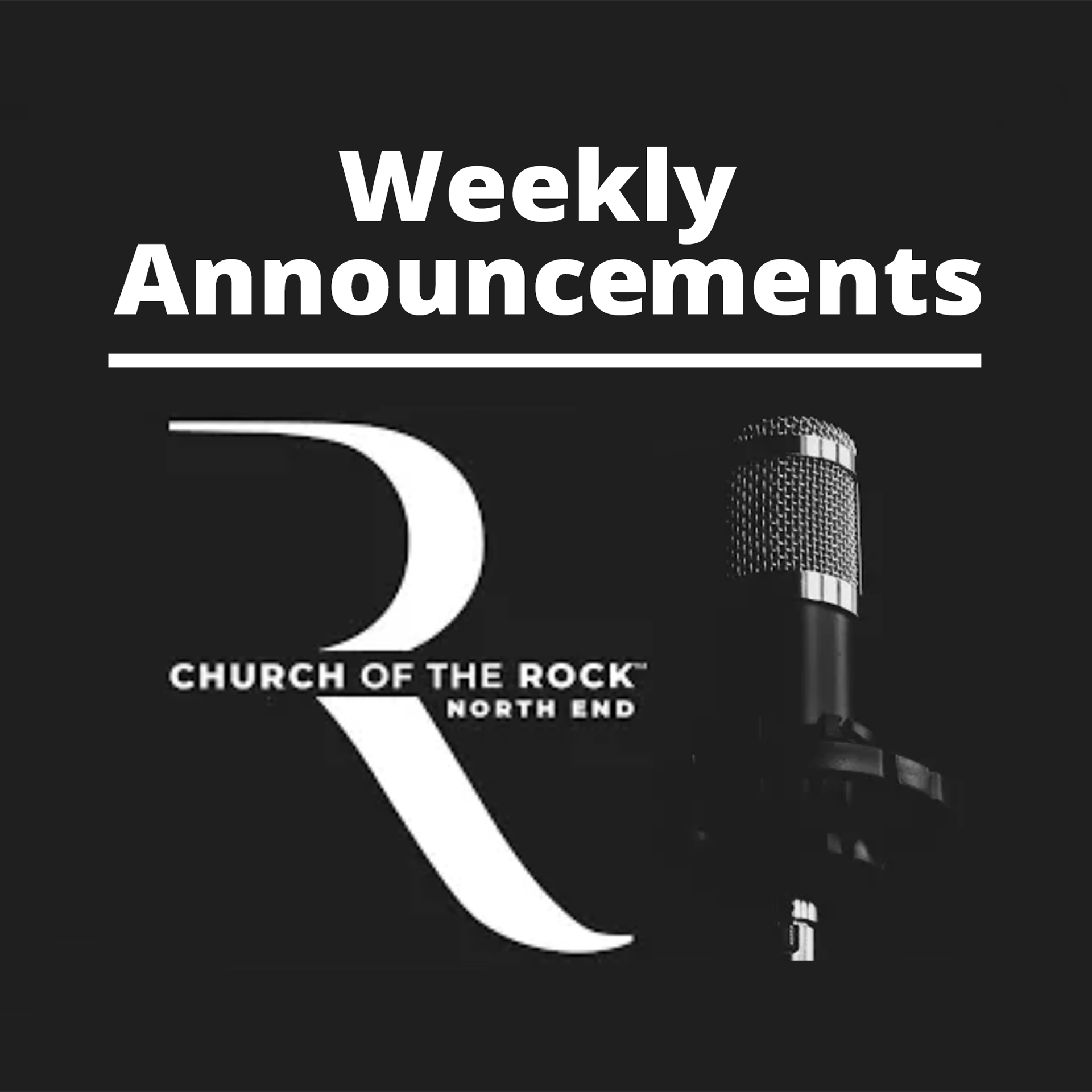 NEC-WeeklyAnnouncements