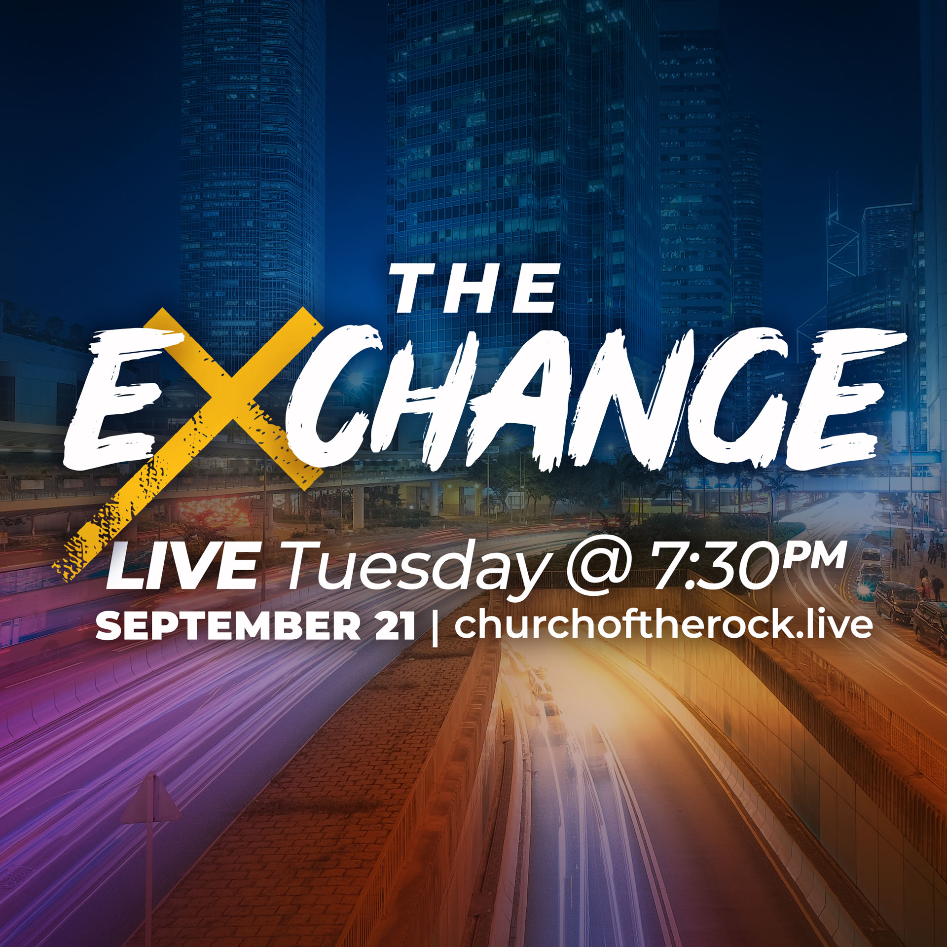 WSC The eXchange