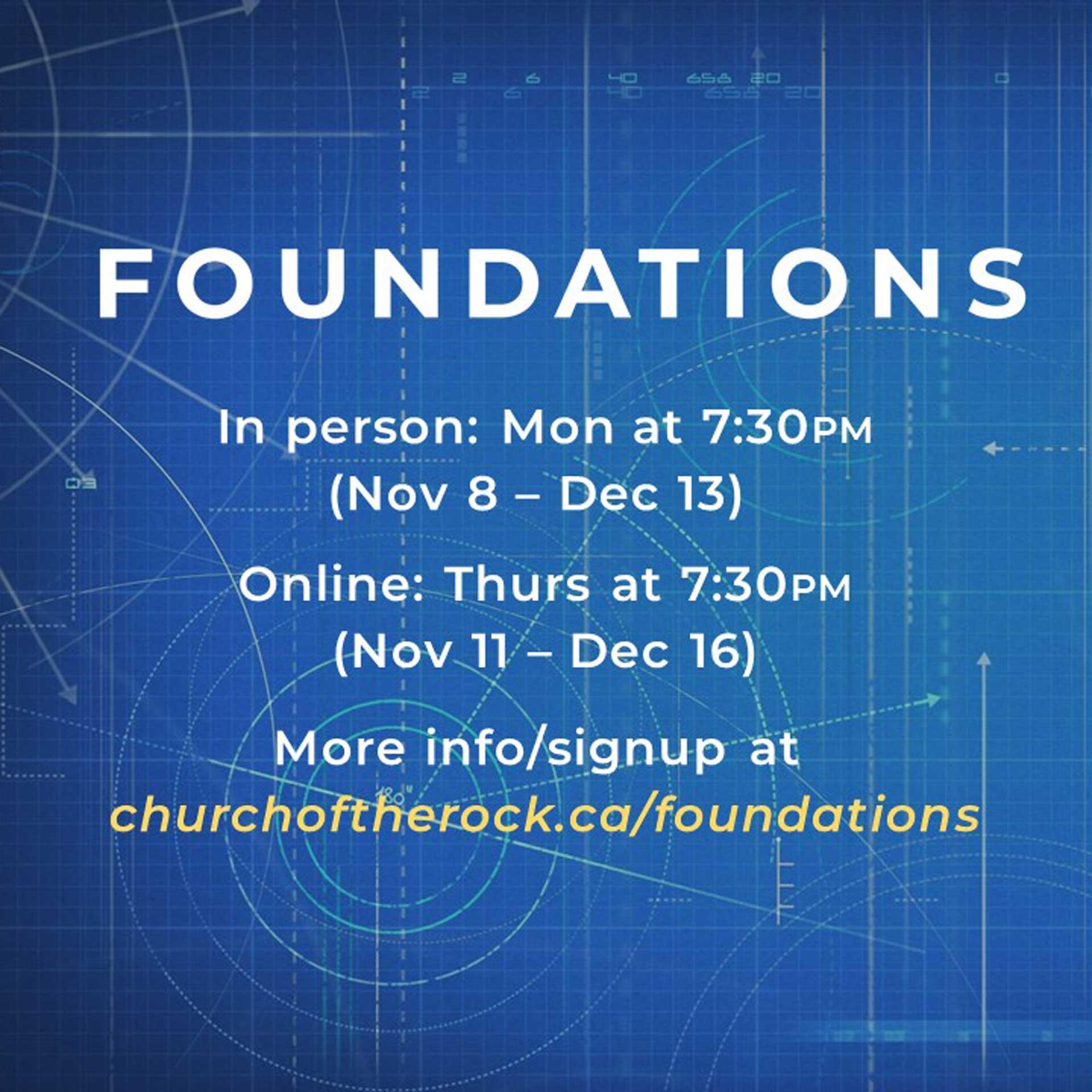WSC Foundations