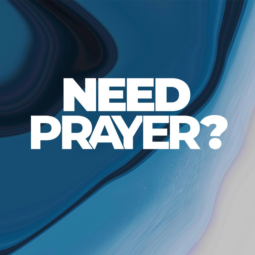 WSC – Need Prayer?